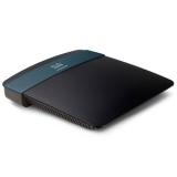 Беспроводной двухдиапазонный гигабитный маршрутизатор Linksys EA2700 N600