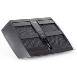 Беспроводной трёхдиапазонный гигабитный маршрутизатор Netgear Nighthawk X6 AC3200