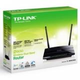 Беспроводной двухдиапазонный гигабитный маршрутизатор TP-Link N600 TL-WDR3500